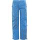 E9 B Blat 2 Lapset Pitkät housut , sininen